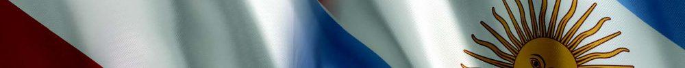 Banderas Austria-Argentina